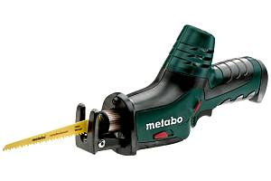 Metabo POWERMAXX ASE (602264890) Акк.ножовка 10.8В без акк и ЗУ